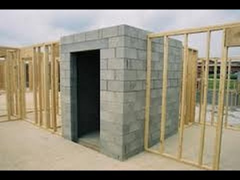 How to build a simple wood gas generator how to build gun for Safe room builders