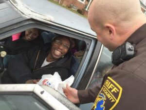 Advice from a Law Enforcement Officer - Traffic Stops