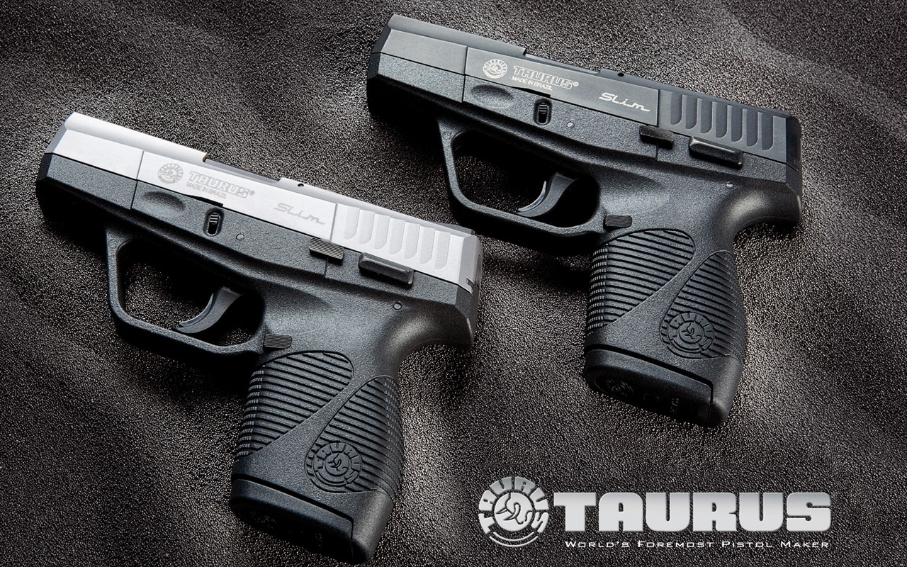 Taurus Firearms Review
