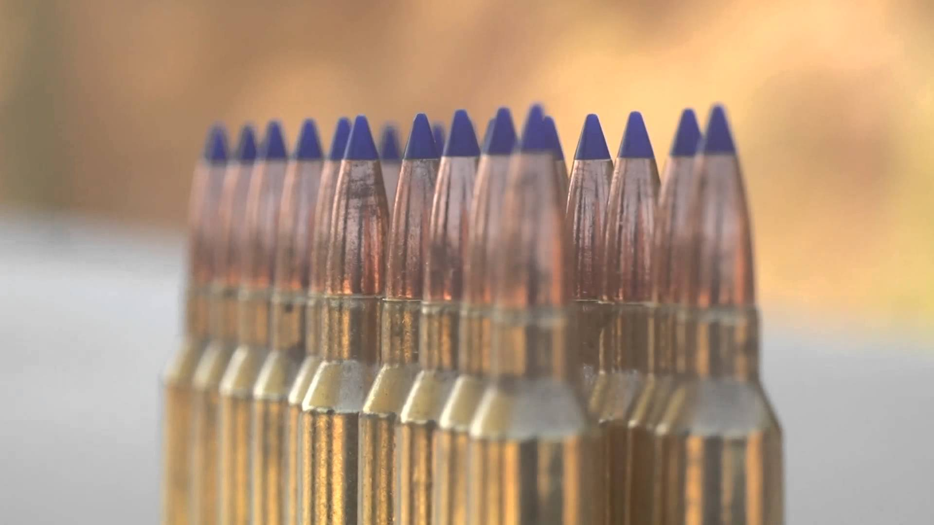 7mm Rem Mag Ammo Cartridge Review