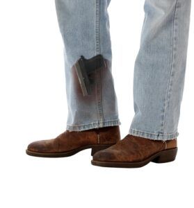Conceal and Carry - A Debate about American Rights