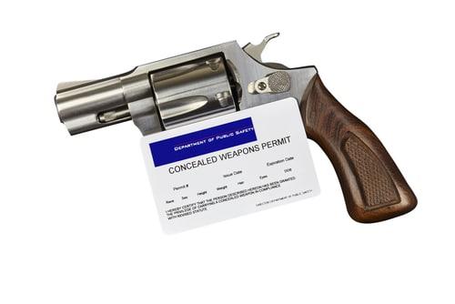Firearms Permit