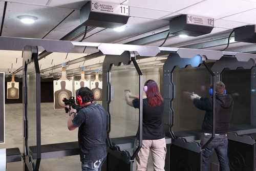 What You Need to Know About an Indoor Gun Range