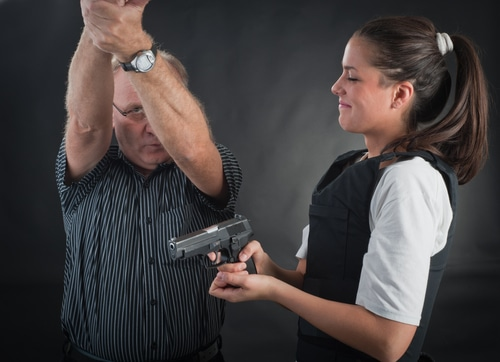 Gun Training – How You Can Apply