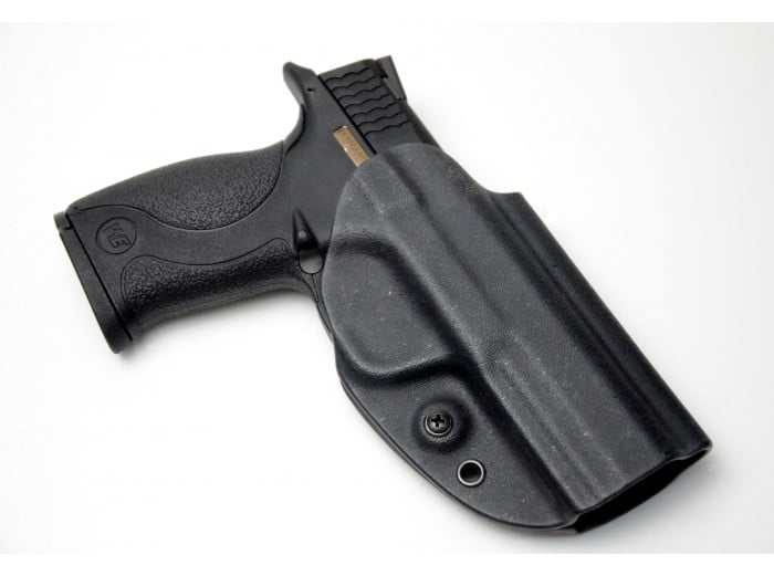 Top 5 G Code Holsters and How to Use Them