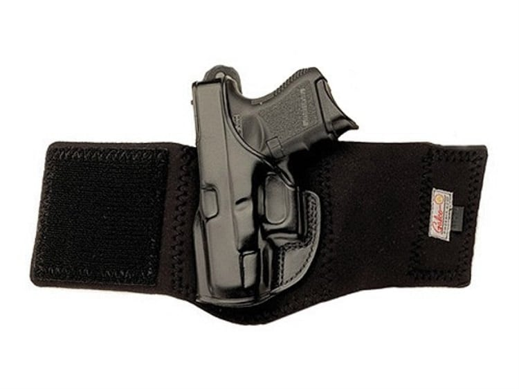 Top 5 Ankle Holster Options and Use Guide