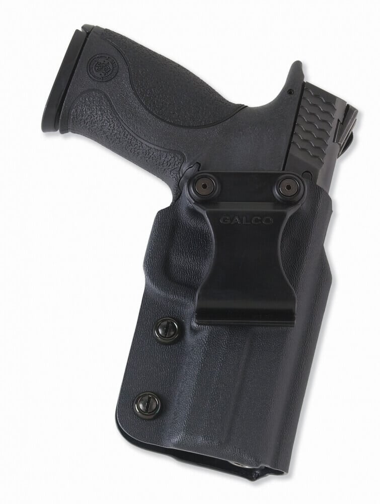 Galco Triton Kydex IWB Holster for Glock 19, 23, 32