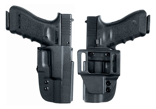 Uncle Mikes Tactical Kydex Holster