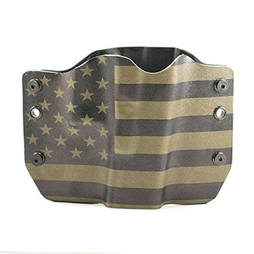 American flag Kydex holster
