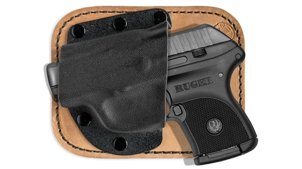 Pocket Rocket holster