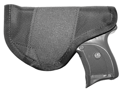 Crossfire The Grip pocket holster
