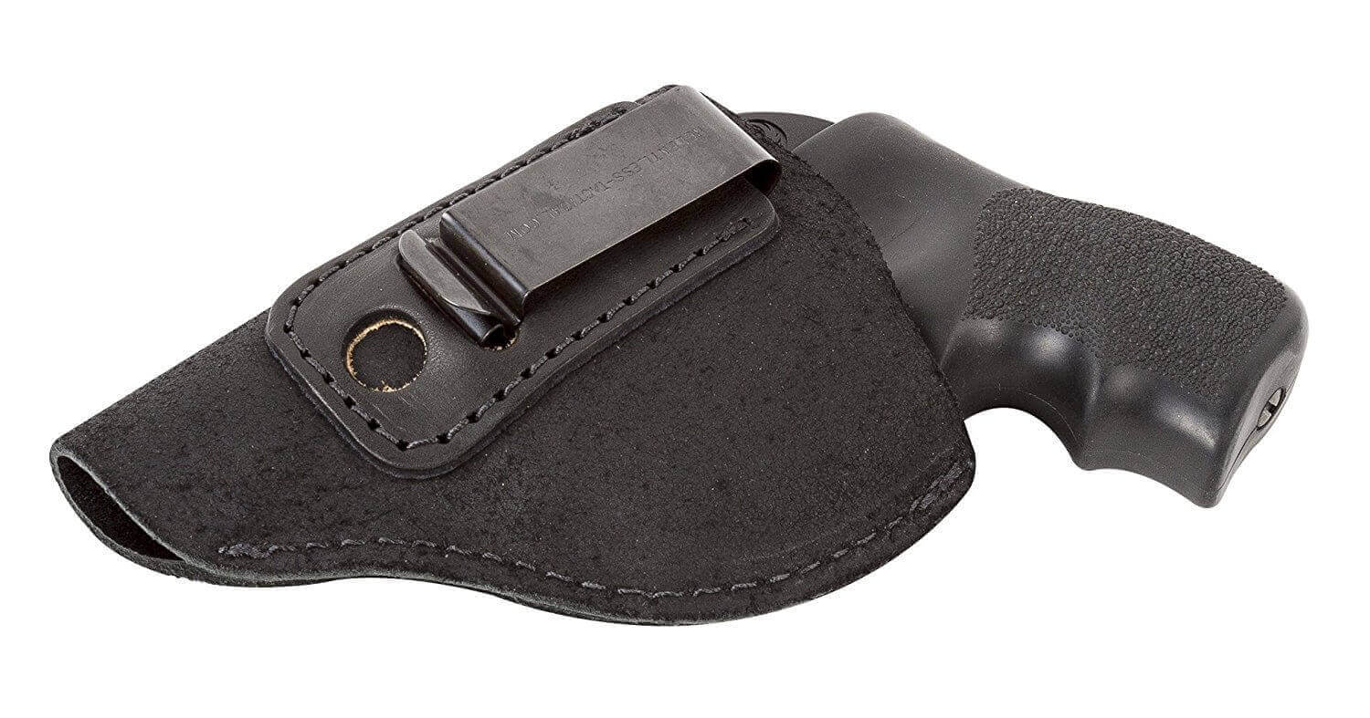 Top 5 Revolver Holsters on the Market