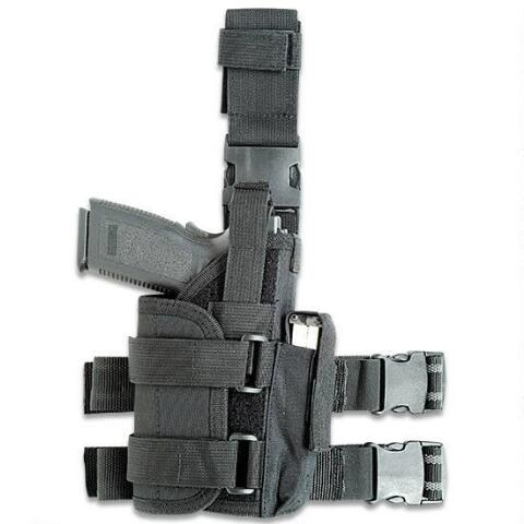 UTG Extreme Ops 188 Tactical Leg Holster