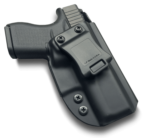 Wraith Holster from Zorn Holsters
