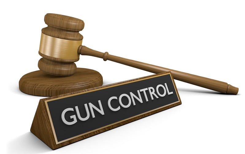 The Mentally Ill and Gun Laws in the US: Regulations and Current Situation