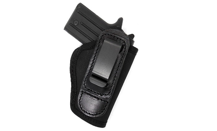 Tuckable holster by HOLSTERMART USA