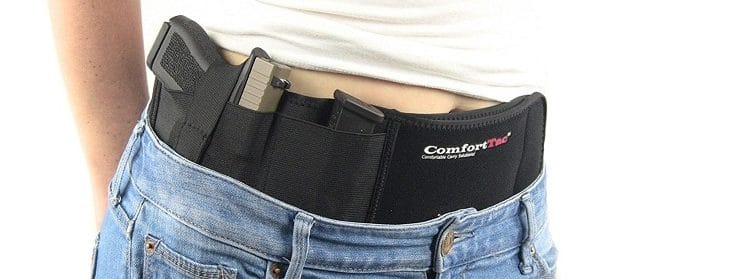 7 Best Gun Holster Manufacturers for Top Quality Products