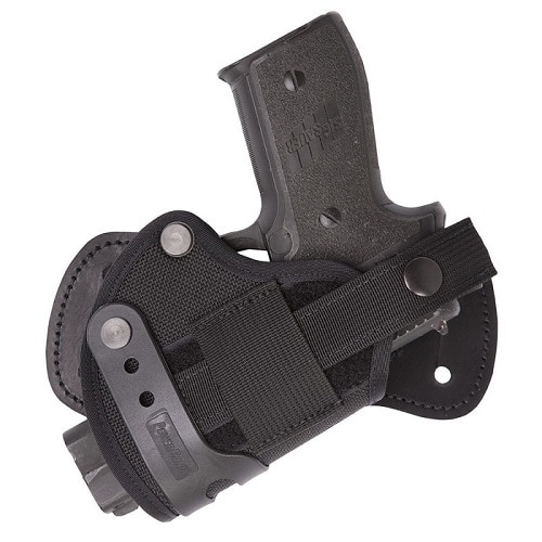 Elite Survival Advanced Back Holster product photo