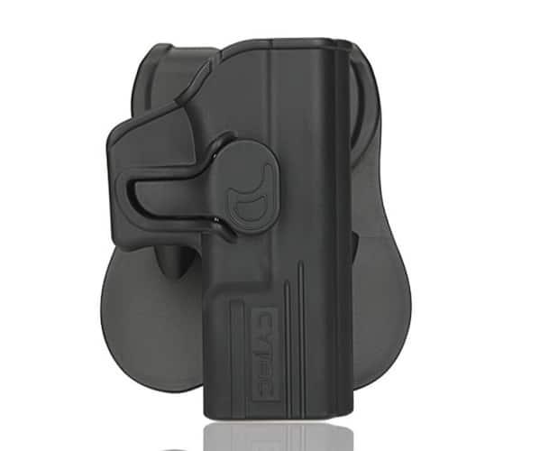 Sumtop Glock 19 23 32 Handgun Holster