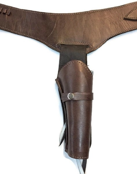 Top 7 Western Holsters for Modern Cowboys