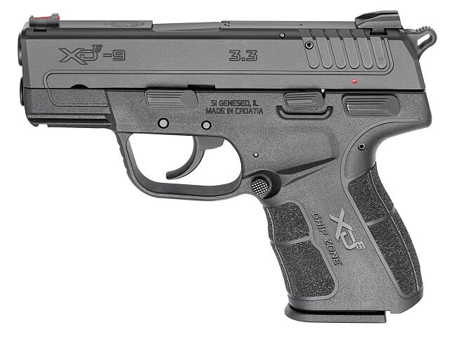 6 Best Concealed Carry Guns to Buy in 2018