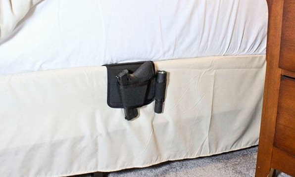 6 Best Mattress Holsters: Stay Safe While You Sleep