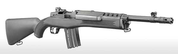 Ruger Mini-14 Tactical Rifle