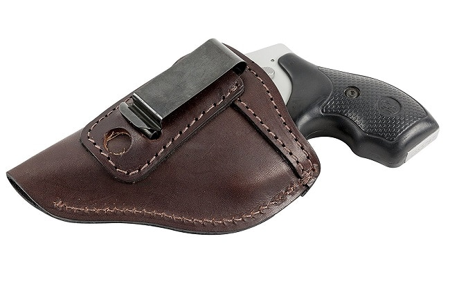 Top 6 Left Handed Revolver Holsters to Buy in 2018