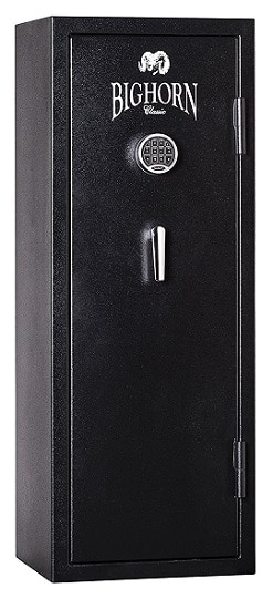 RHINO Bighorn Classic, best gun safe under 800