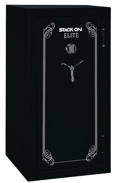 Stack-On E-30-MB-E-S Elite 27-30 Gun Safe