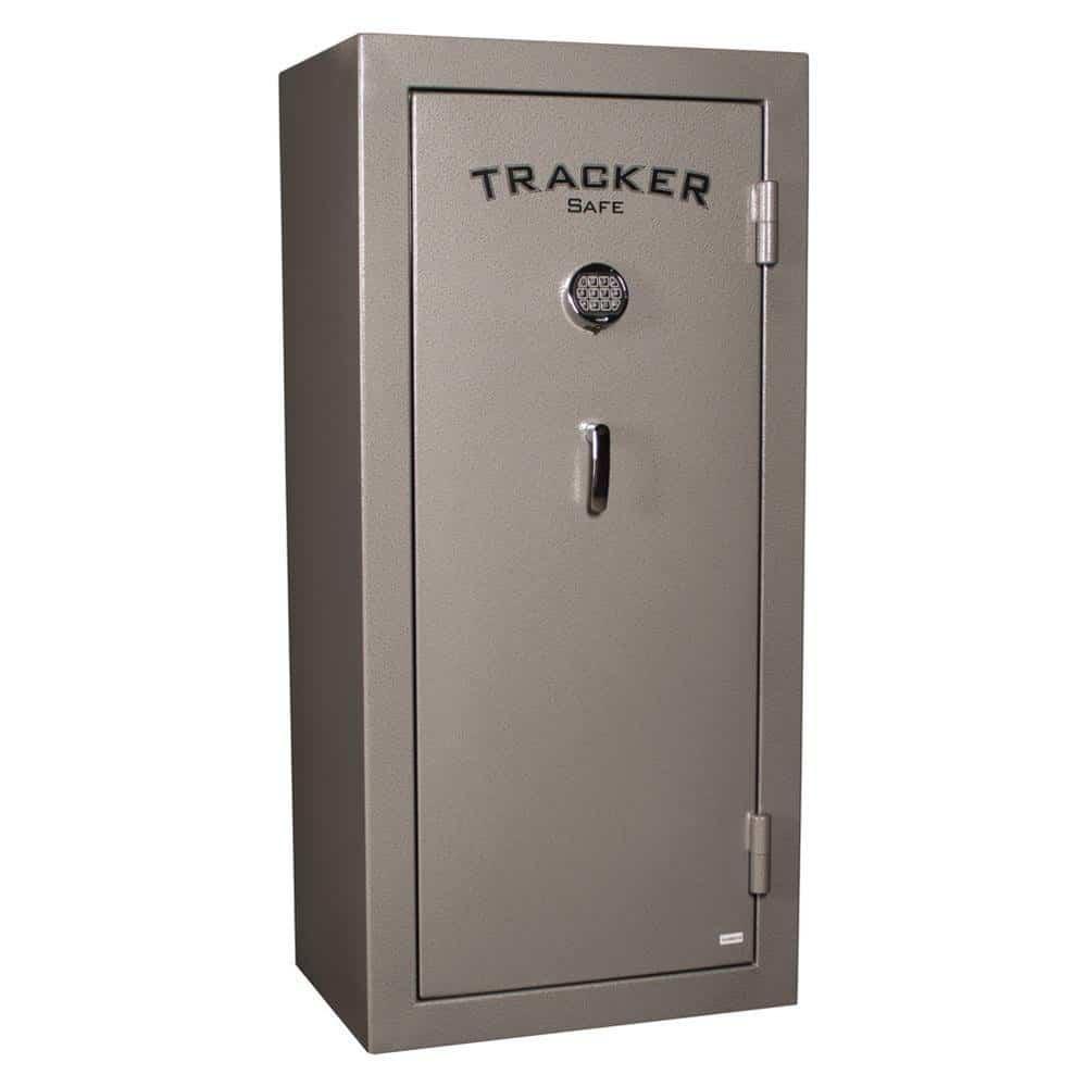 Tracker Safe TS22
