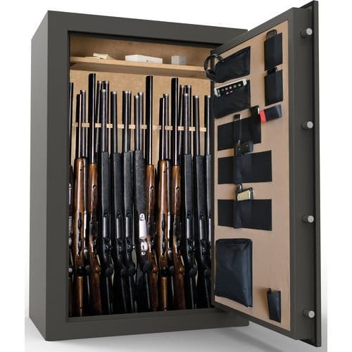 Reviewing the 6 Best Gun Safes under $800