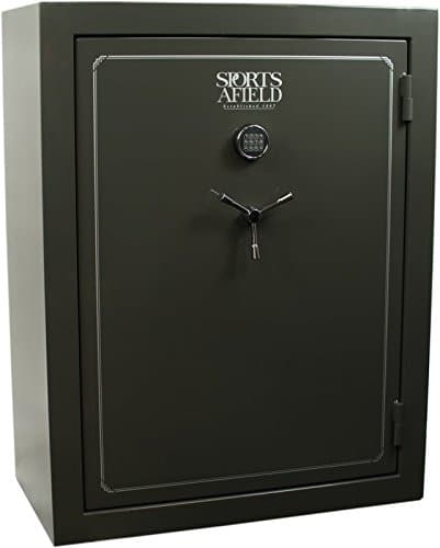 Sports Afield Gun Safe