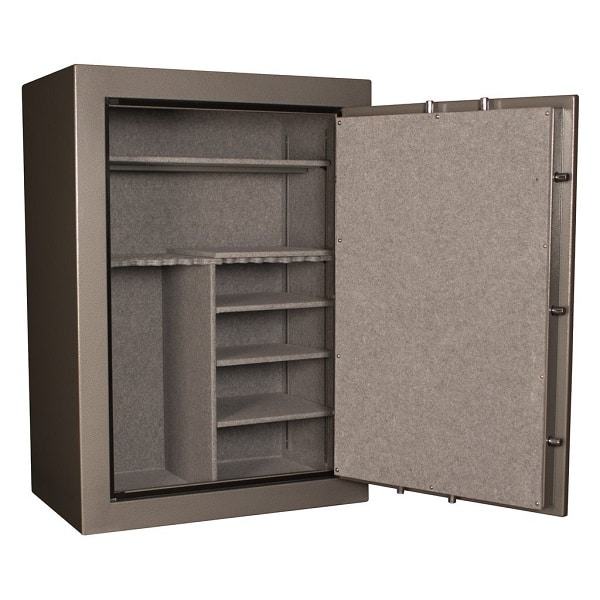 Tracker Safe TS64 Fire Insulated Gun Safe