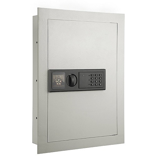 Paragon 7750 Electronic Wall Lock and Safe