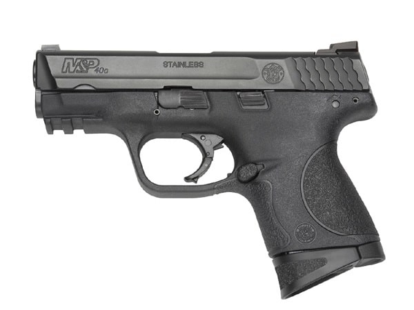 Smith&Wesson M&P40c