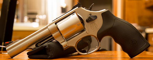 .44 Magnum Revolver: Everything You Need To Know