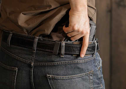 Concealed Carry Reciprocity Act: What It Means For Gun Owners
