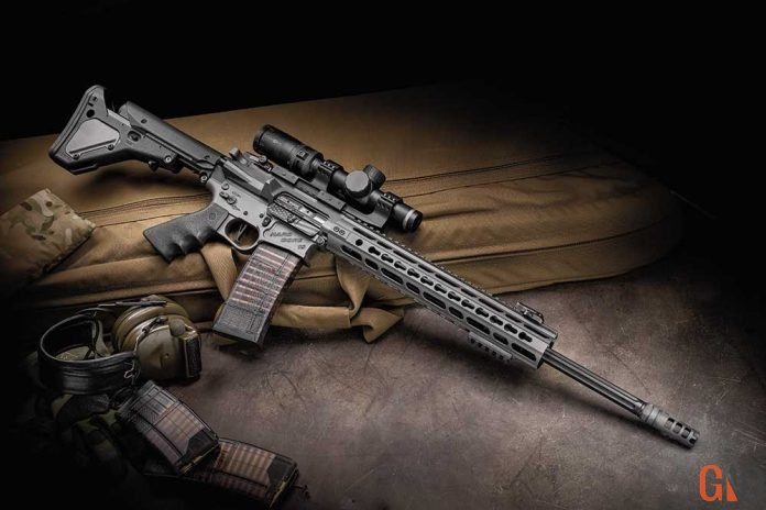10 Of The Best AR 15 Rifles: Quality & Precision