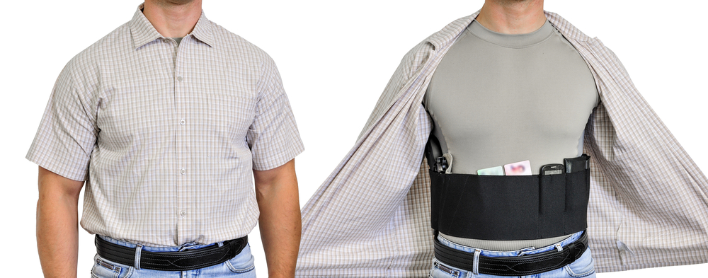 10 Best Concealed Carry Weapons