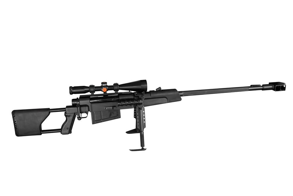 Which Sniper Rifle Is Best? The Definitive Guide