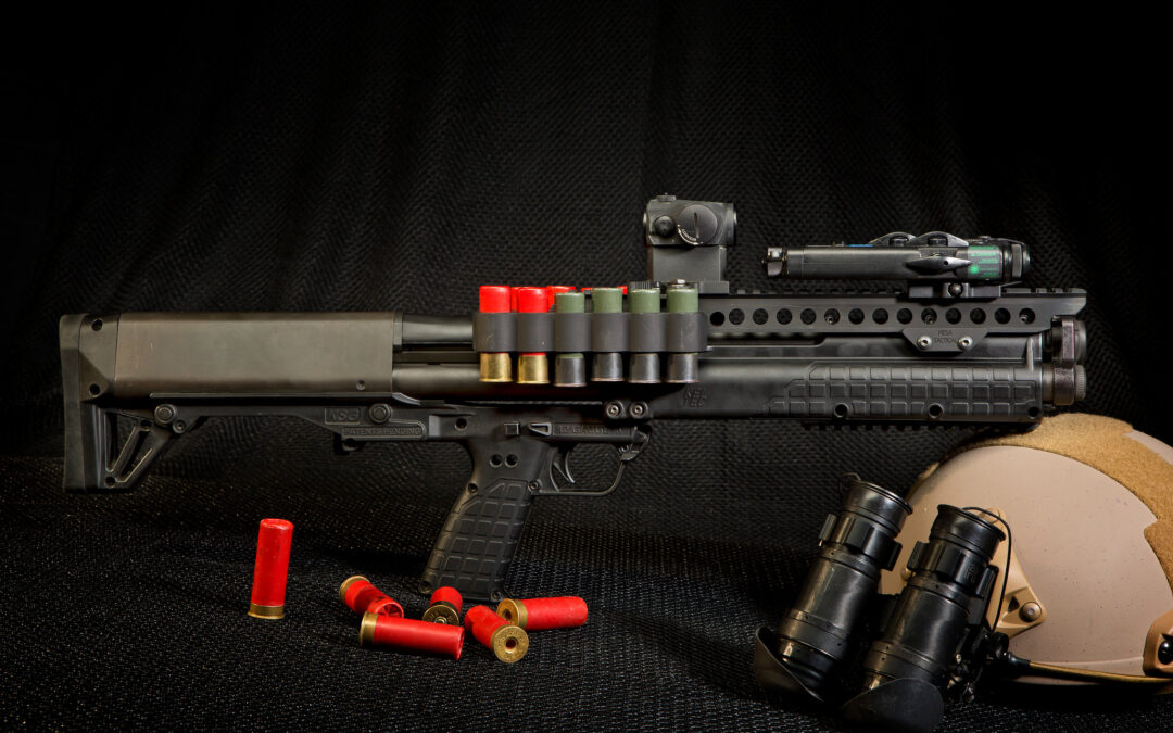 Kel Tec ksg Review: A Detailed Look