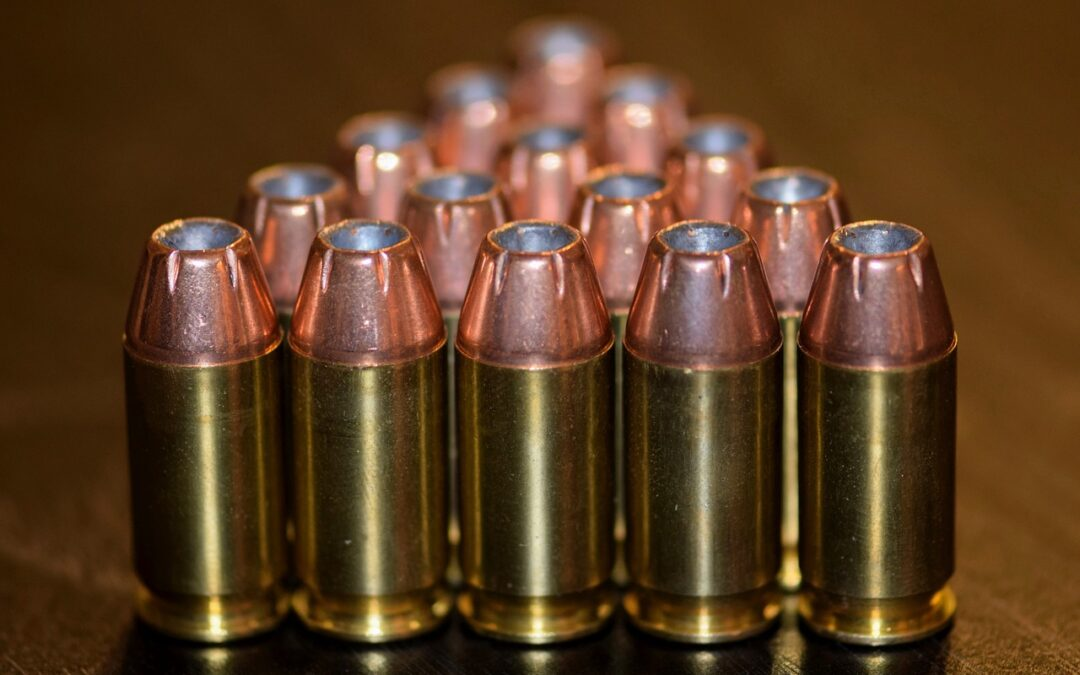 The 6 Best 9mm Ammo Selections For Hitting Your Mark Every Time