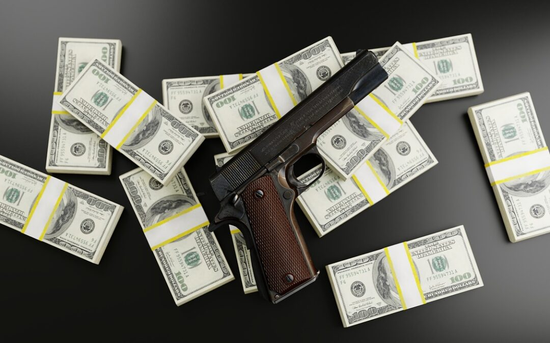 How To Buy A Gun: Everything You Need To Know About Purchasing Your First Weapon