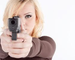Best handgun for women