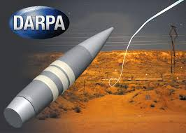 Smart Bullet Technology and DARPA