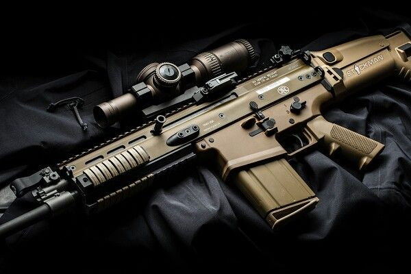 """fn scar 17s black background fnh scar 17s 16 20"""