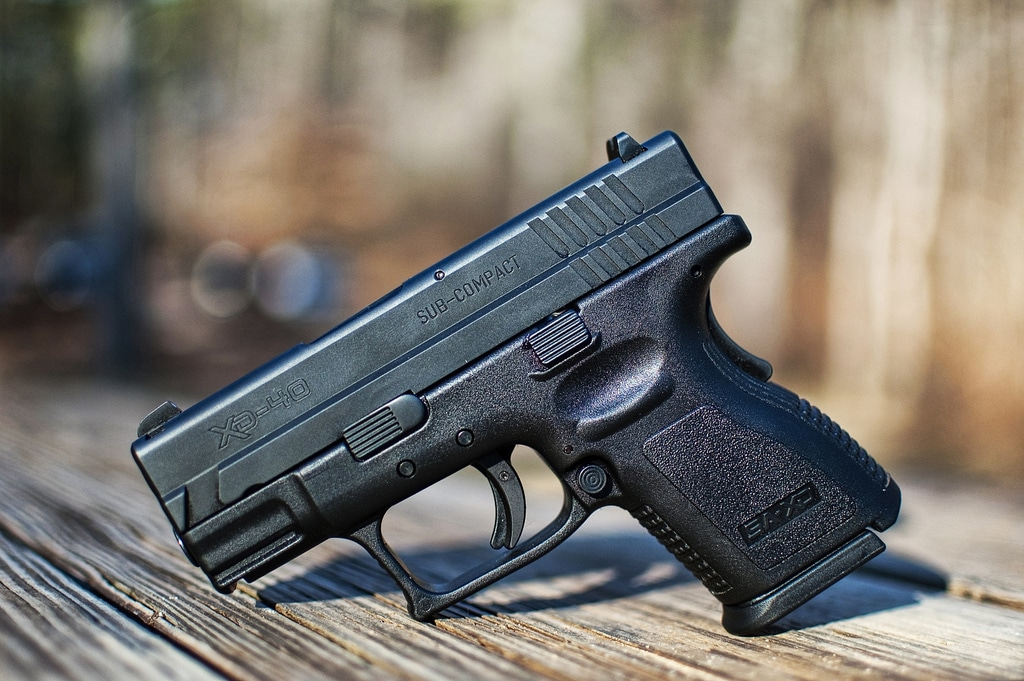 Springfield XD Subcompact Review
