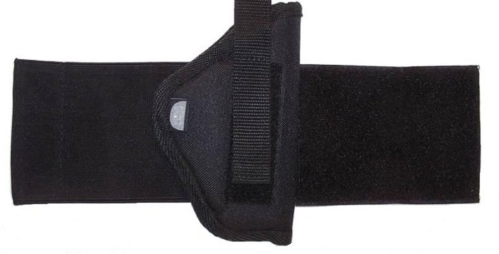 Pro-Tech Ankle Holster