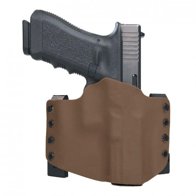 Glock $40 Kydex Holster